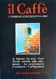 Cover of Il Caffè letterario e satirico n. 1 (1970)
