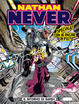 Cover of Nathan Never n. 43