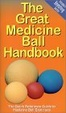 Cover of The Great Medicine Ball Handbook