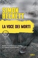 Cover of La voce dei morti