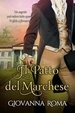 Cover of Il patto del marchese