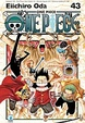 Cover of One Piece - New Edition 43