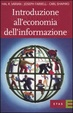 Cover of Introduzione all'economia dell'informazione