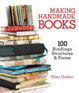Cover of Making Handmade Books