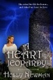 Cover of A Heart in Jeopardy