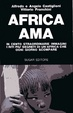 Cover of Africa ama