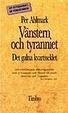 Cover of Vänstern och tyranniet
