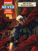 Cover of Nathan Never Maxi n. 4