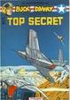 Cover of Le Avventure di Buck Danny: Top Secret
