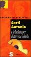 Cover of Sarti Antonio e la ballata per chitarra e coltello
