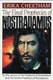 Cover of The Final Prophecies of Nostradamus