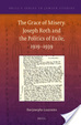 Cover of The Grace of Misery. Joseph Roth and the Politics of Exile, 1919-?1939 (paperback)