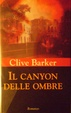 Cover of Il canyon delle ombre