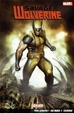 Cover of Savage Wolverine, Vol. 3