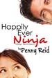 Cover of Happily Ever Ninja