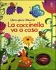 Cover of La coccinella va a casa