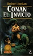 Cover of Conan el invicto