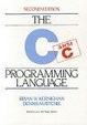 Cover of C Programming Language, 2nd Ed