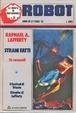 Cover of Robot 31: Strani fatti