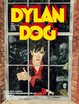 Cover of Dylan Dog - Albo gigante n. 04