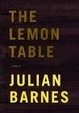 Cover of The Lemon Table