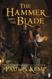 Cover of The Hammer and the Blade