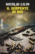Cover of Il serpente di Dio