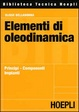 Cover of Elementi di oleodinamica
