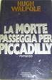 Cover of La Morte Passeggia Per Piccadilly