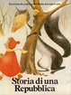 Cover of Storia di una Repubblica