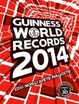 Cover of Guinness World Records 2014