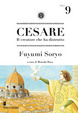 Cover of Cesare Vol. 9