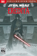 Cover of Star Wars Eredità vol. 3