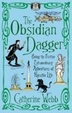 Cover of The Obsidian Dagger