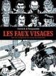 Cover of Les faux visages