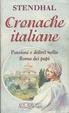 Cover of Cronache italiane