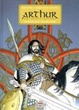 Cover of Arthur, Tome 2