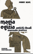 Cover of Magia egizia