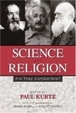 Cover of Science and Religion