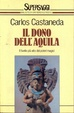 Cover of Il dono dell'aquila