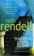 Cover of Thirteen Steps Down