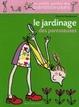 Cover of Le Jardinage des paresseuses