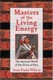 Cover of Masters of the Living Energy