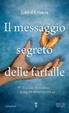 Cover of Il messaggio segreto delle farfalle