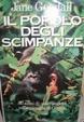 Cover of Il popolo degli scimpanzè