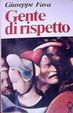 Cover of Gente di rispetto