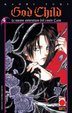 Cover of God Child vol. 4