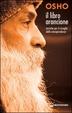 Cover of Il libro arancione. Tecniche per il risveglio della consapevolezza