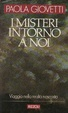 Cover of I misteri intorno a noi