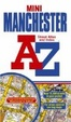 Cover of A-Z Manchester Mini Street Atlas
